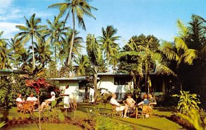 Fiji Beachcomber Hotel Fiji Unused