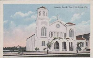 Florida Palm Beach Catholic Church