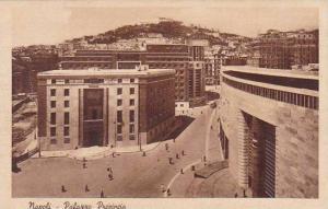 Italy Napoli Palazzo Provincia