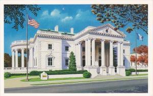 Washington D C Consitution Hall