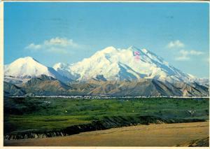 AK - Mt McKinley