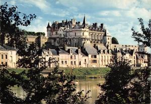 BR54871 Amboise le chateau et la Loire france