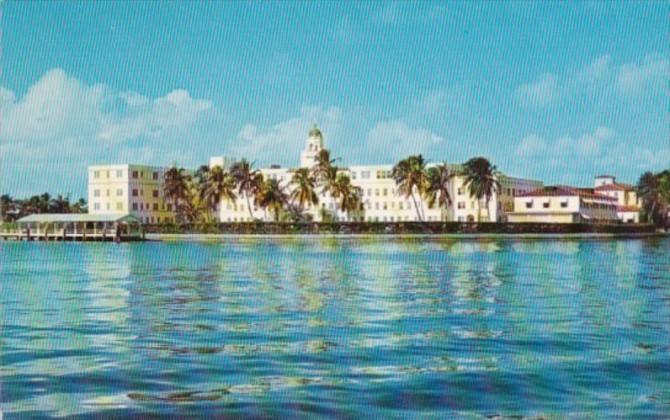 Florida Miami Beach St Francis Hospital