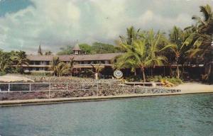 Hawaii Kailua Kona Inn At Kailua