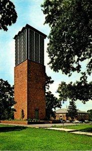 Ohio Wilmington The Simon Goodman Memeorial Carillon Wilmington College