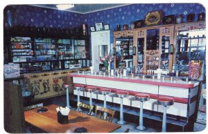 Milford, Pike County, Pennsylvania, Williams' Apothecary