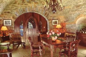 NY - Finger Lakes Region, Great Western Winery, Reception Room
