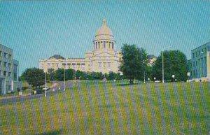 Arkansas Little Rock Arkansas State Capitol