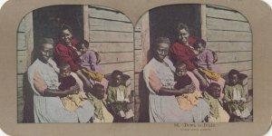SV ; Down in Dixie , 1900-10s