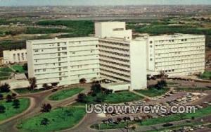 Wilford Hall, USAF Hospital San Antonio TX Unused
