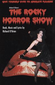 VANCOUVER , B.C. , 70-90s ; Rocky Horror Show at Norman Rothstein Theatre
