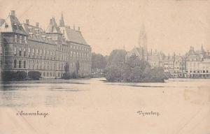 Vyverberg, 's-Gravenhage (South Holland), Netherlands, 1900-1910s