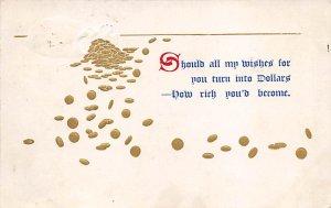 Money Related 1911