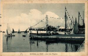 CPA Bandol-sur Mer Jour des Regates (613928)