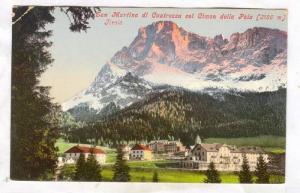 San martino di Castrozza col Cimon della Pala, Tirolo, Italy, 1900-10s