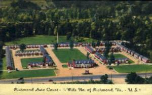 Richmond Auto Court