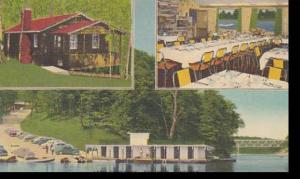 Kentucky Somerset Lees Ford Resort