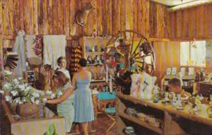 Arkansas Cherokee Village Gift Shop In The Community Center