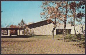 Alumni Hall,University of Missouri,Columbia,MO Postcard