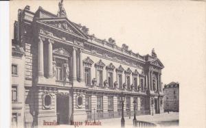 Banque Nationale, BRUXELLES, Belgium, 1900-1910s