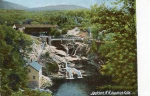 NH - Jackson, Goodrich Falls