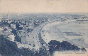 Vue Generale, LE HAVRE (Seine Maritime), France, 1900-1910s