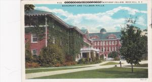 Bancroff & Tellinger Halls , Winthrop College , ROCK HILL , PU-1941 #2