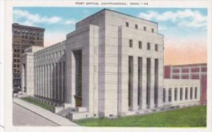 Tennessee Chattanooga The Post Office