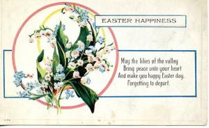 Greetings - Easter