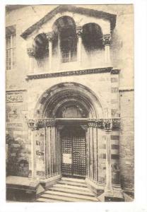 S. Lorenzo, Porta Di S. Gottardo, Genova (Liguria), Italy, 1900-1910s