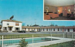 MONT-LAURIER , Quebec , Canada , 1984 ; Motel l'Etape Inc.