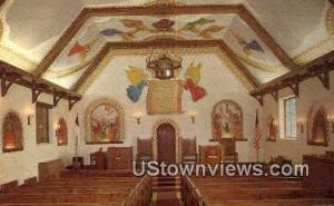 Holy City Chapel Lawton OK Unused