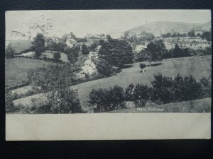 Worcestershire WEST MALVERN c1904 Postcard by Frith
