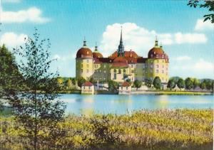 Germany Schloss Moritzburg Barockmuseum