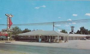 Jami-Bee Motel, Jonesboro, Arkansas, 40-60´s