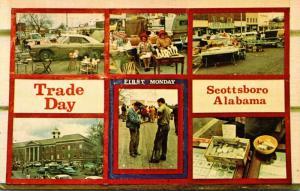 Alabama Scottsboro Trade Day