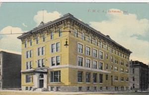 Indiana Richmond Y M C A Building