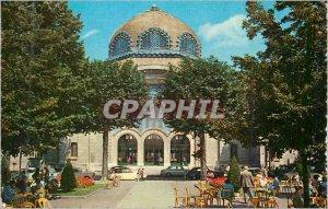 Modern Postcard Vichy Allier Grand Etablissement Thermal