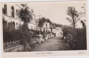 RP; Castle , St Mawes , Cornwall , 00-10s