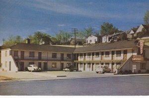ELKO , Nevada , 50-60s ; Knapp Motel