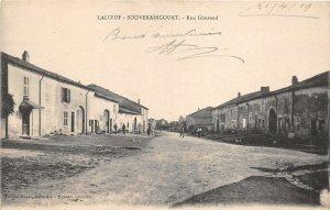 br107448 laceuf souveraincourt rue gouraud  france laleuf