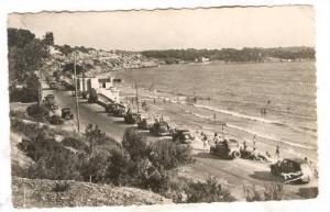 RP, Plage Du Lido, People Bathing, Bandol (Var), France, 1920-1940s