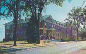 New Hampshire Nashua St Joseph's Hospital