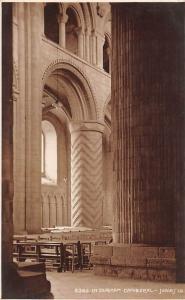 England Interior of Durham Cathedral - Judges Ltd.