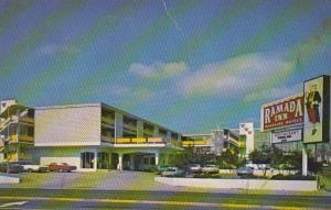 Arkansas Hot Springs Ramada Inn