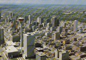 Canada The Fastest Growing City In Canada Calgary Alberta