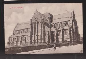 NEWFOUNDLAND - Church Of England Cathedral - Ayre & Sons - Unused
