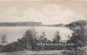 Loch Sheldrake, New York