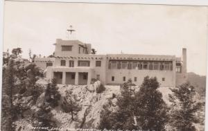 RP; Cheyenne Lodge, Cheyenne Mt, Colorado, 30-40s