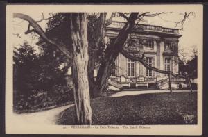 The Small Trianon,Versailles,France BIN